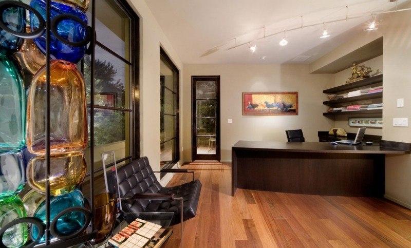 60 Fabulous Home Office Decor Ideas  Home Decorating