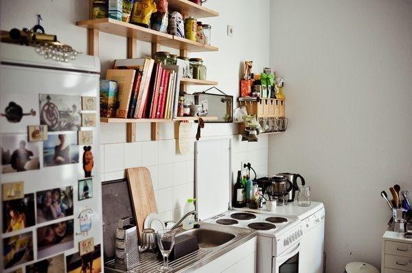 Креативная кухня (45 фото видео-инструкция)