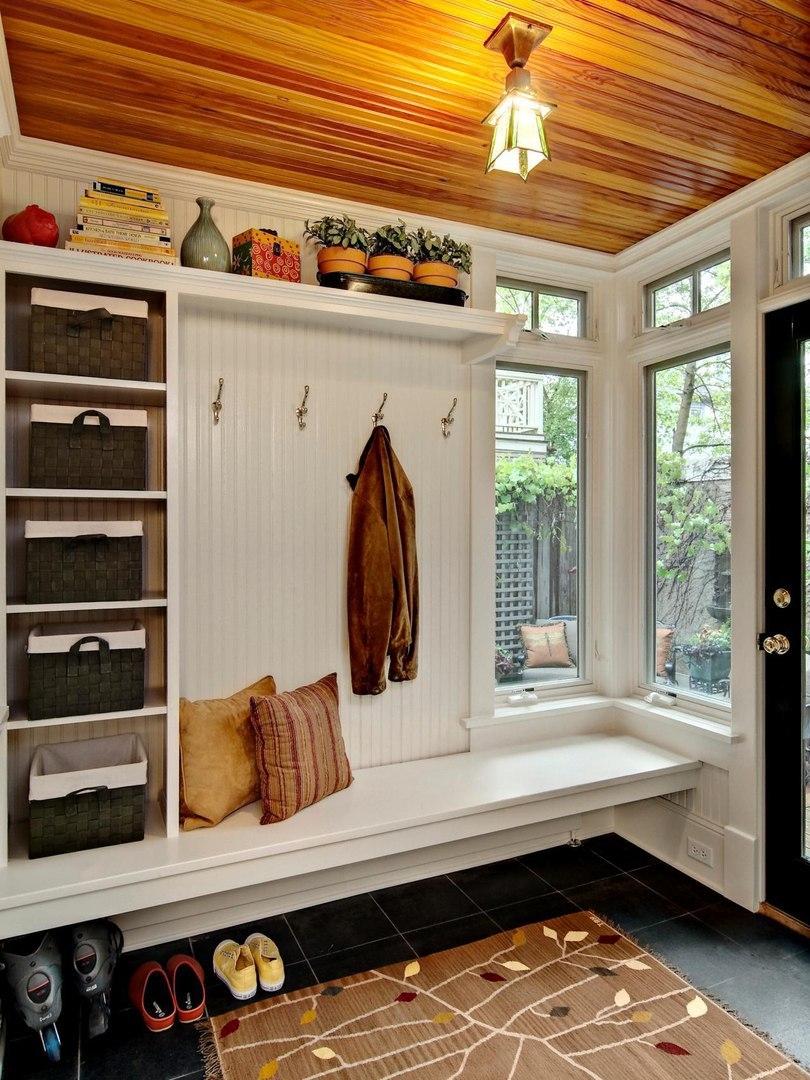 Идеи для дома, дизайн дома своими руками